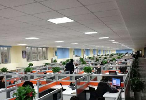 瑞银信客服中心网络系统集成项目