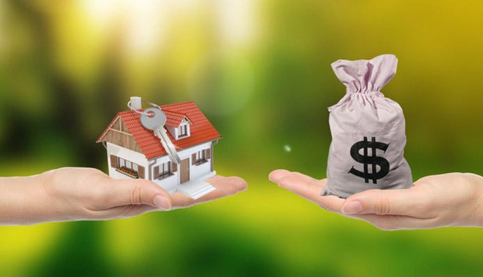 房产抵押贷款业务
