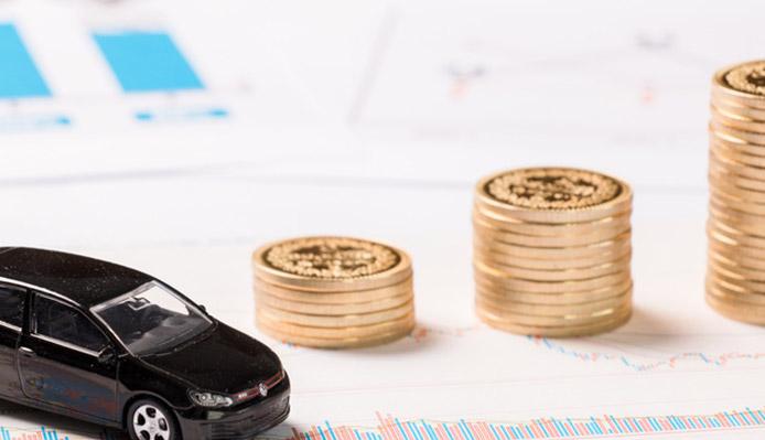 车位分期贷款
