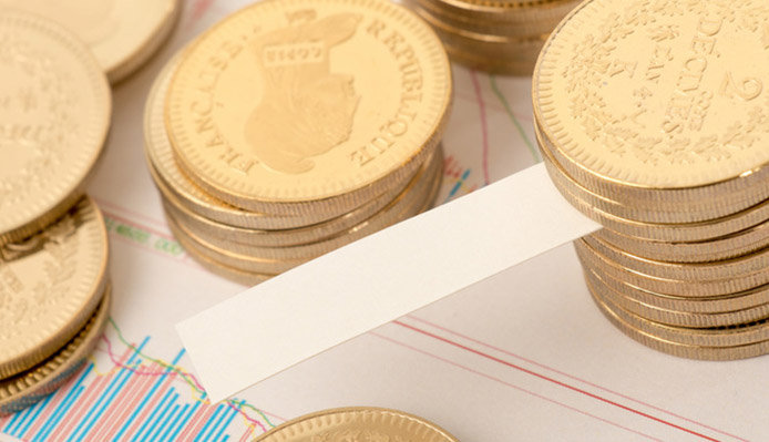 供应链金融(商业承兑汇票质押贷款)